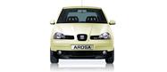 Arosa 1997-2003