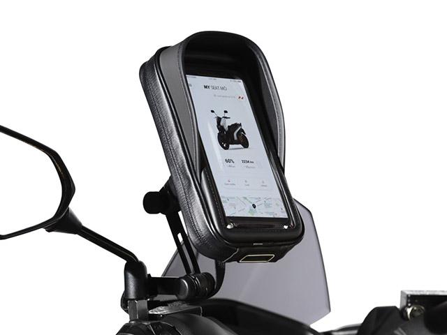 Mobile case/holder