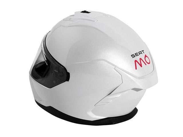 HEBO Full-face helmet