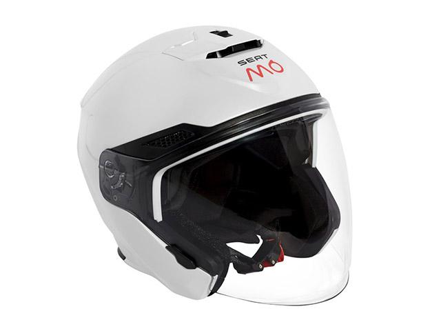 HEBO Jet helmet