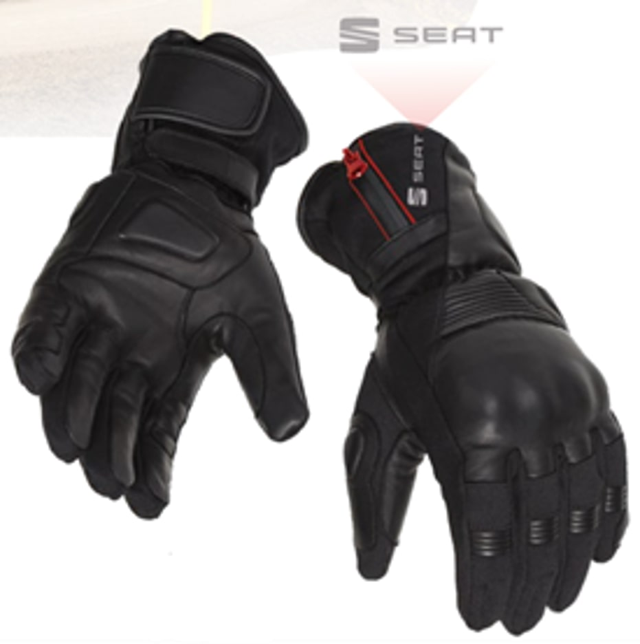 HEBO City Winter Gloves