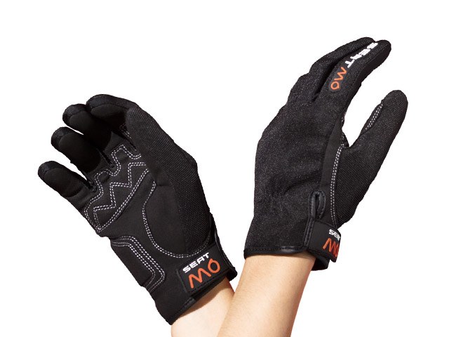 HEBO City Summer Gloves