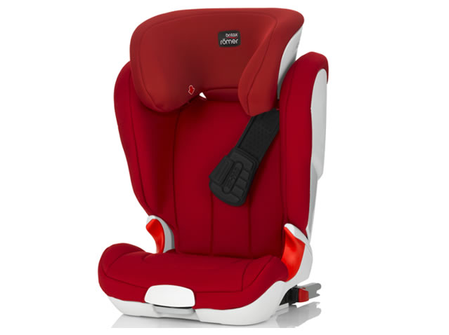 KIDFIX XP safety seat