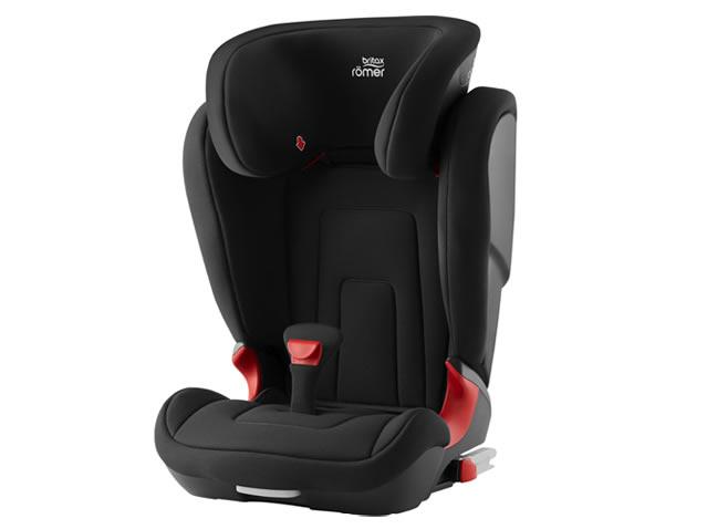 KIDFIX 2S safety seat