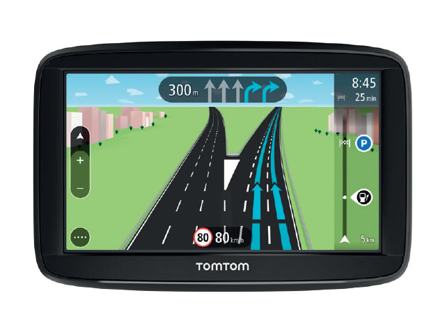 TomTom Start 42 EU serie (Lifetime Maps)
