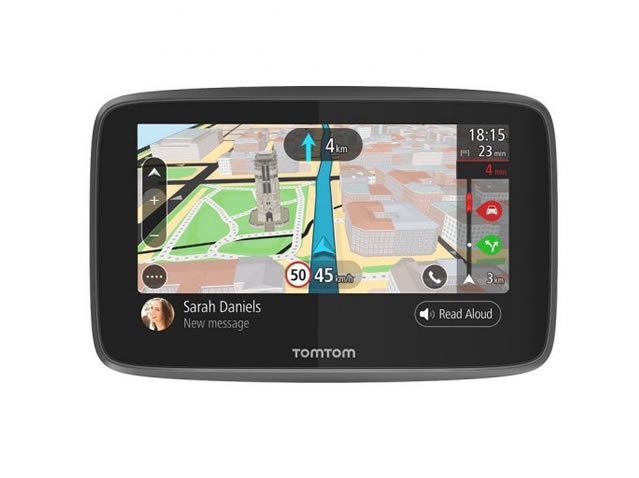 TomTom GO 520 45 țări (Lifetime Maps)