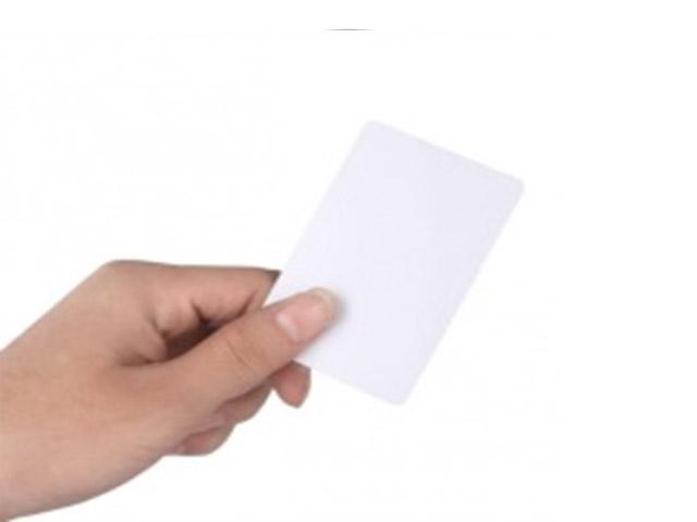 RFID Cards x10