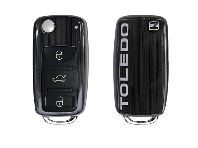 Накладка на ключ «TOLEDO»