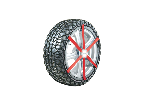 Snow chain tyres 215/55R16 - 225/45R17