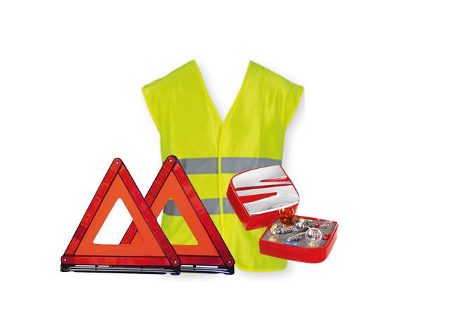 IDESA safety pack