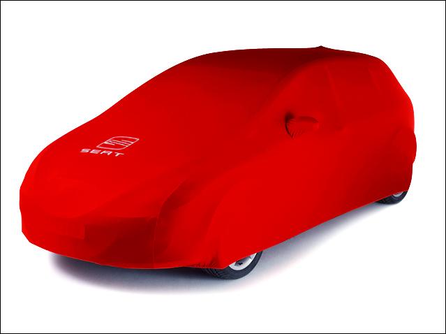 Car cover FR
