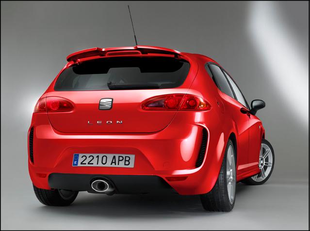 Aerodynamic rear bumper kit