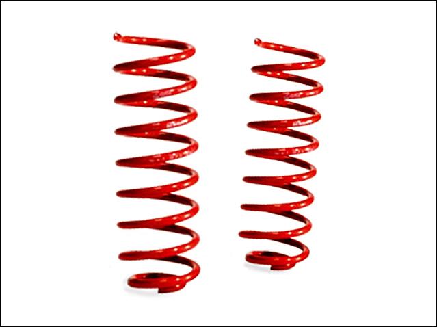 Set of front springs FSI / TFSI / TDI