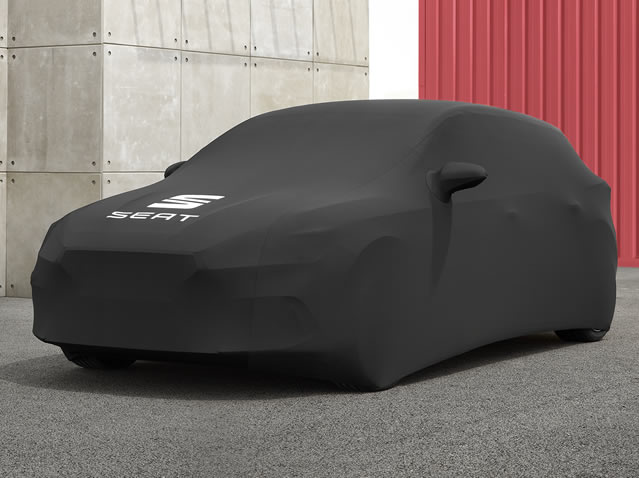 Car cover 5D