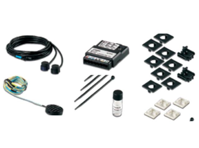 Front parking sensor kit - 4 sensors