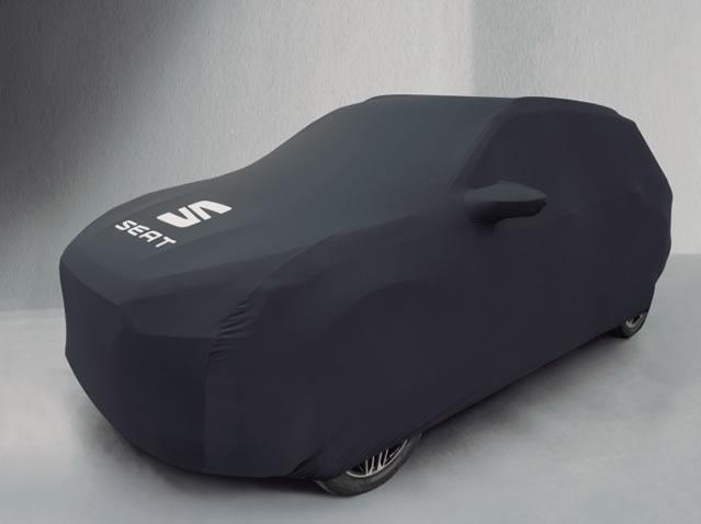 Car cover – Black