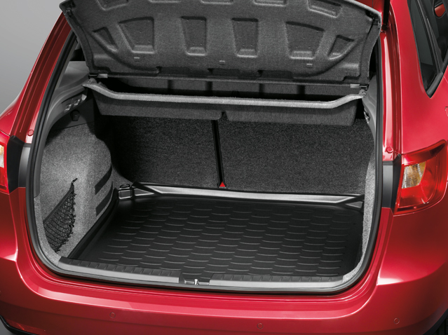 Protective Boot tray (ST)
