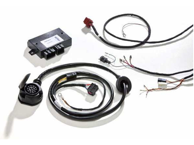 Electrical Harness LHD