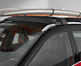 Inflatable Surfboard rack