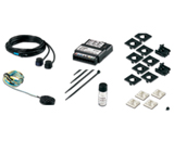 Rear parking sensor kit - 4 sensors