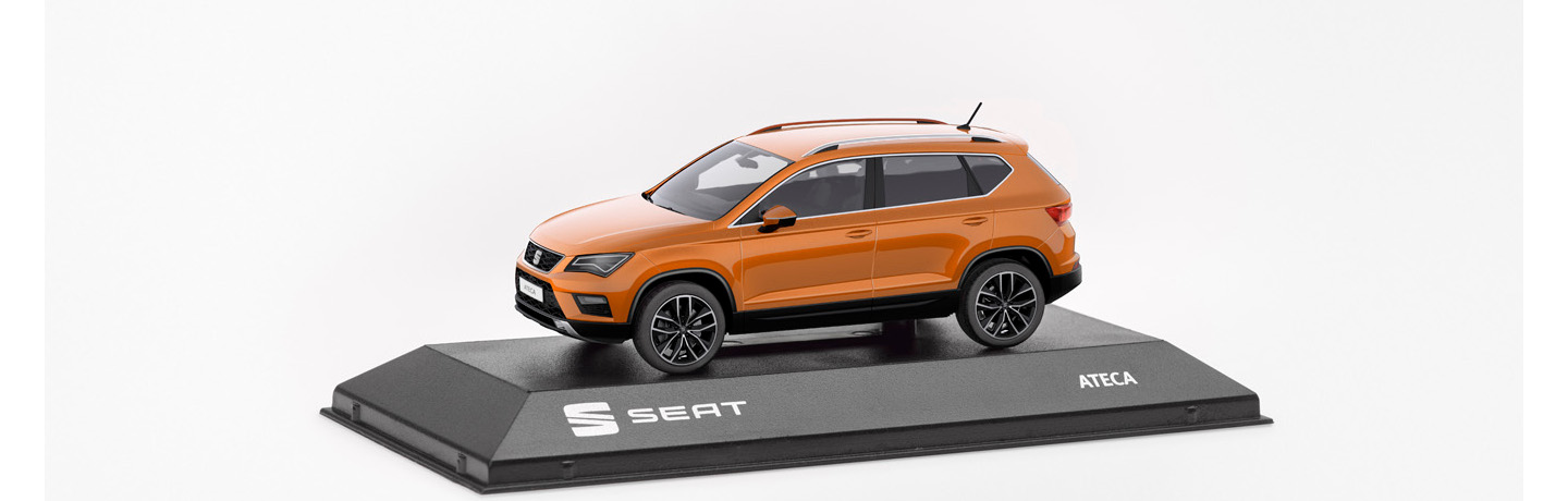 SEAT COLLECTION